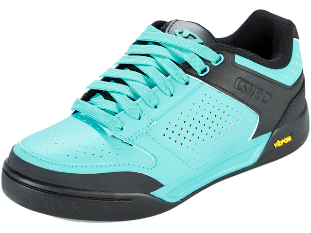 Giro Riddance W Shoes Women black/turquoise